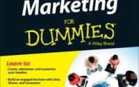 13-06-11 Facebook Marketing for Dummies