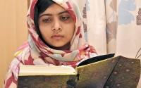 13-07-14 Malala Yousafzai