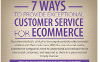 13-08-29  Servicing ecommerce customers Infographic