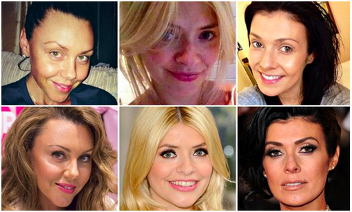 No-makeup selfies raise £8m for Cancer Research UK in six days