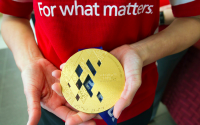 CIBC Paralympics for What matters
