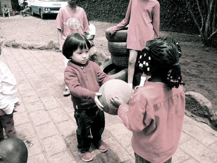 Philanthropy and CSR – What's the Difference?
