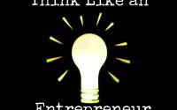 15-01-21 Think like an entrepreneur