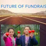 NY Future of fundraising Main Screen shot