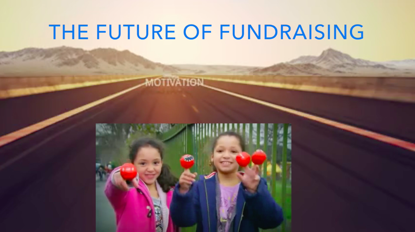 10 trends in international philanthropy [STUDY and VIDEO]