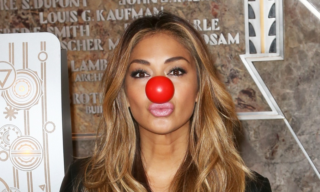 Doing the funny business: why Red Nose Day USA paid off