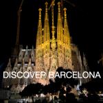 BCN Sagrada at night cover shot