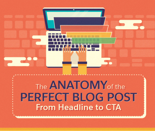 Practical tips for improving your blog posts [INFOGRAPHIC]