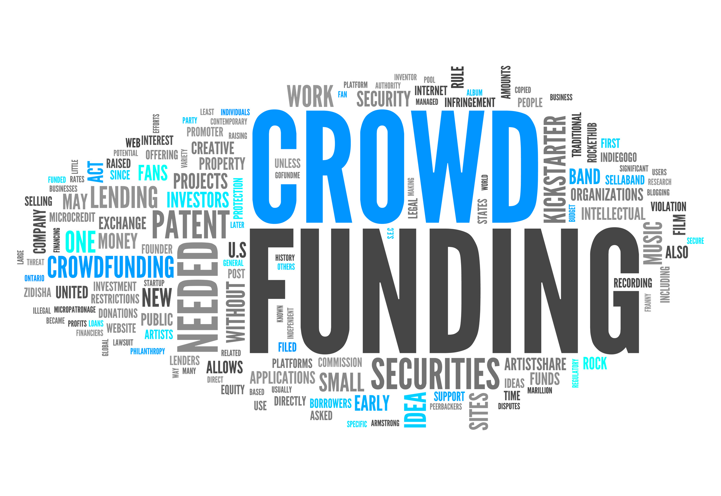 Top 10 crowdfunding sites for charities