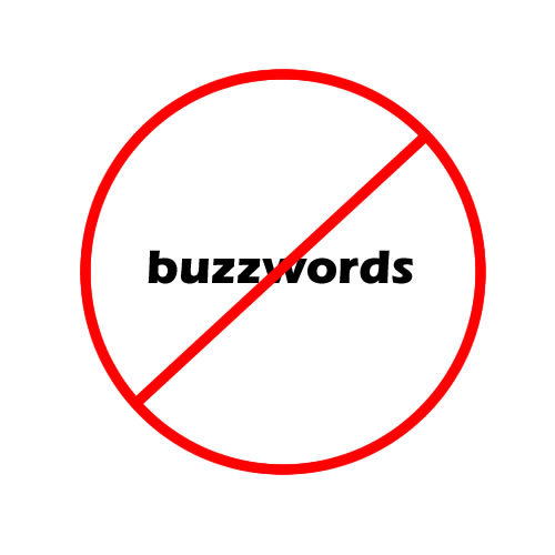 The 10 most abused words by Marketers