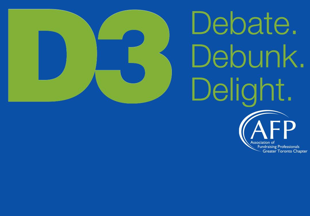 17 Electric moments at D3: Debate. Debunk. Delight